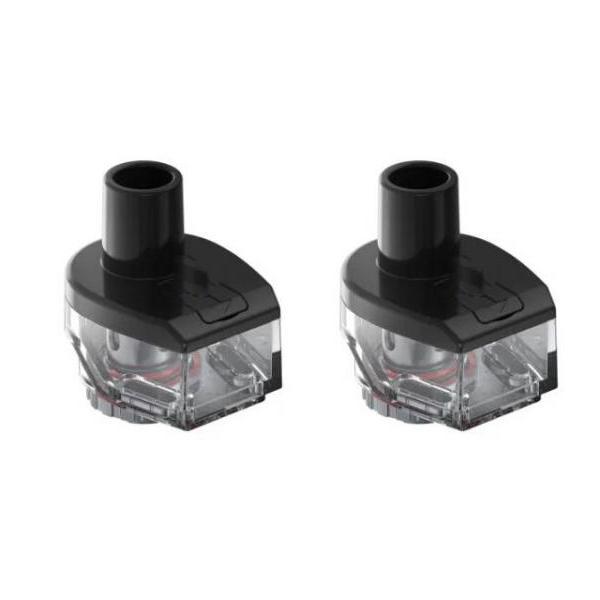 Smok RPM80 RGC Replacement Empty Pods 5ml