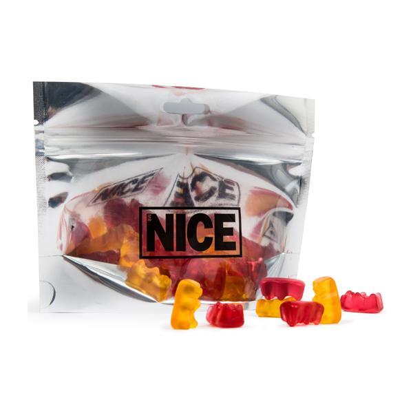 Mr Nice 100mg CBD Gummies Pack of 20